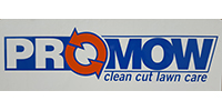 Website for PRO MOW