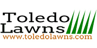 Website for Toledo Lawns