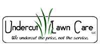 Website for Undercut Lawn Care, LLC