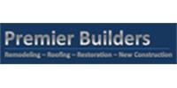 Website for Premier Builders