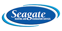 Website for Seagate Roofing and Foundation Services