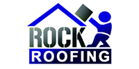 Website for Rock Roofing LLC