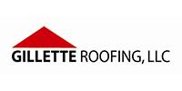 Website for Gillette Roofing, LLC