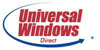 Website for Universal Windows Direct of Toledo