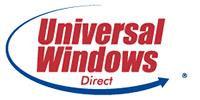 Website for Universal Windows Direct of Toledo