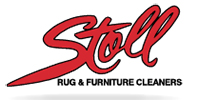 Website for Stoll Rug & Furniture Cleaners