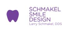 Website for Lawrence P. Schmakel, DDS Inc.