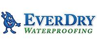 Website for EverDry Waterproofing