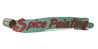 Website for Spice Painting