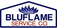 Website for Bluflame Service
