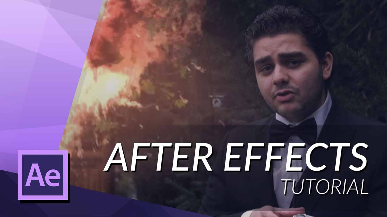 Tolerated, Author at Tolerated Cinematics : After Effects