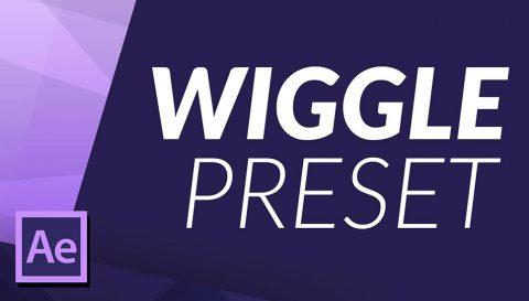 wiggle-preset