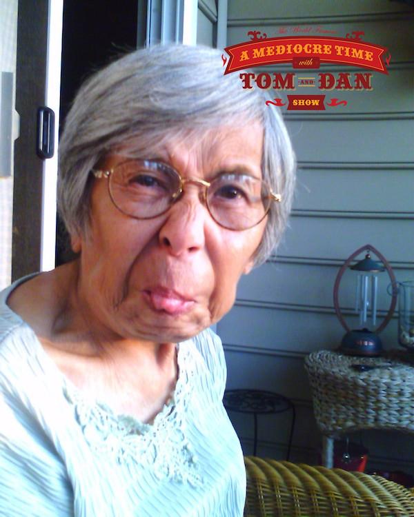 T&D Granny