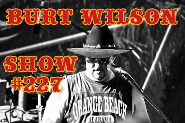 Burt Wilson AMT