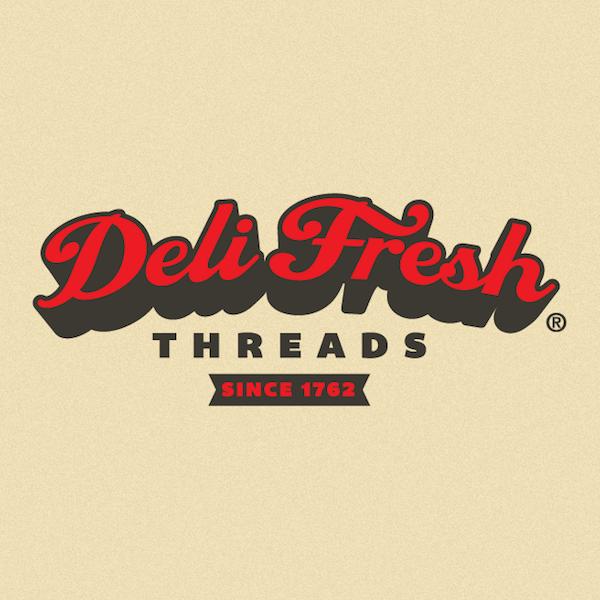 Deli Fresh Logo