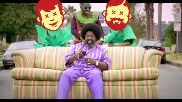 AfroMan
