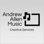 Andrew Allen Music-logo