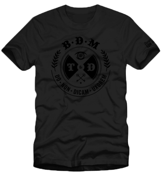 2018BDM-Black