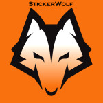 StickerWolf