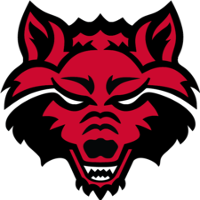 Thumb red wolves