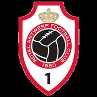 Thumb royal antwerp football club official logo