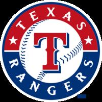 Thumb texas rangers