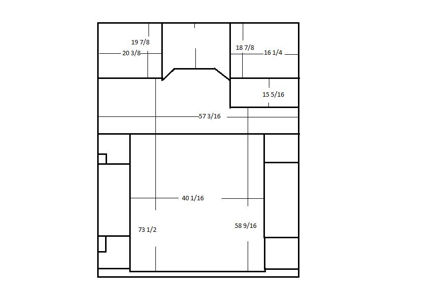 bronco engine diagram early bronco floor board measurement toms bronco parts  early bronco floor board measurement