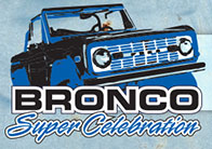 Bronco Super Celebration