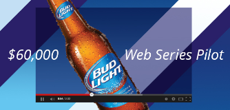 Anheuser-Busch Bud Light Up for Whatever Pilot Project