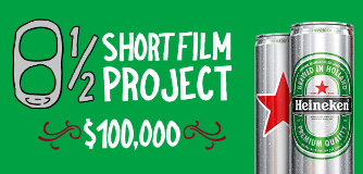 Heineken Heineken 8 1/2 Short Film Project