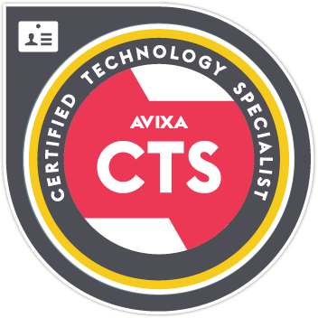 CTS Certification