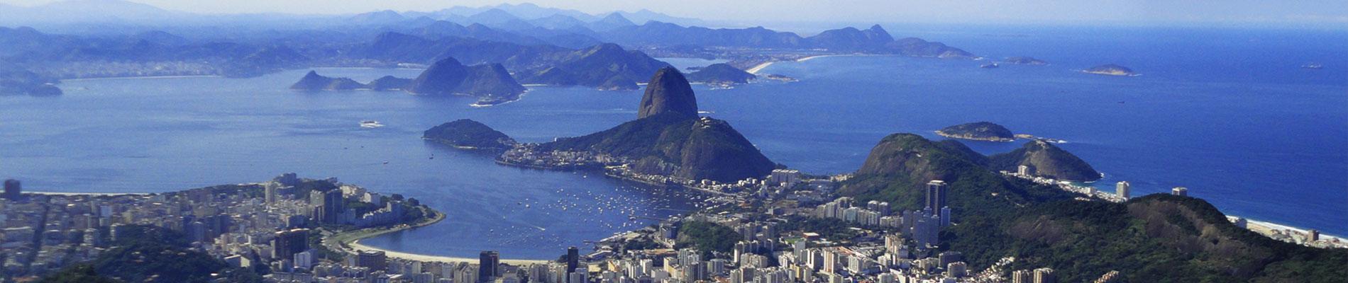 Travel to Brazil | Terra Brazil local travel agency in Rio
