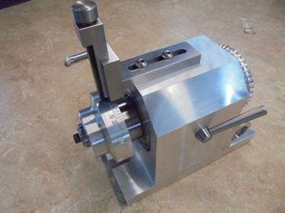 machine tool fixtures