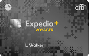 Expedia voyager