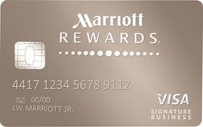 Marriott bus