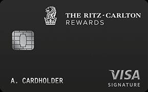 Ritz carlton rewards