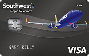 Southwest plus