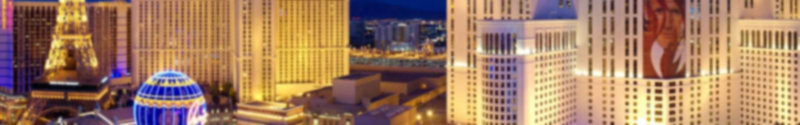 Vegas skyline