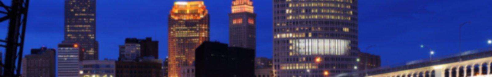Cleveland wallpaper