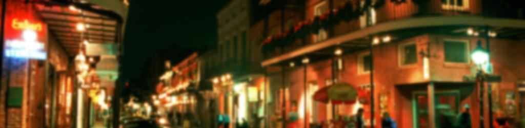 Neworleans night