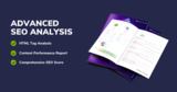 Advanced seo analysis fb ad
