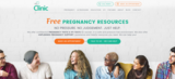 Prc clinic website
