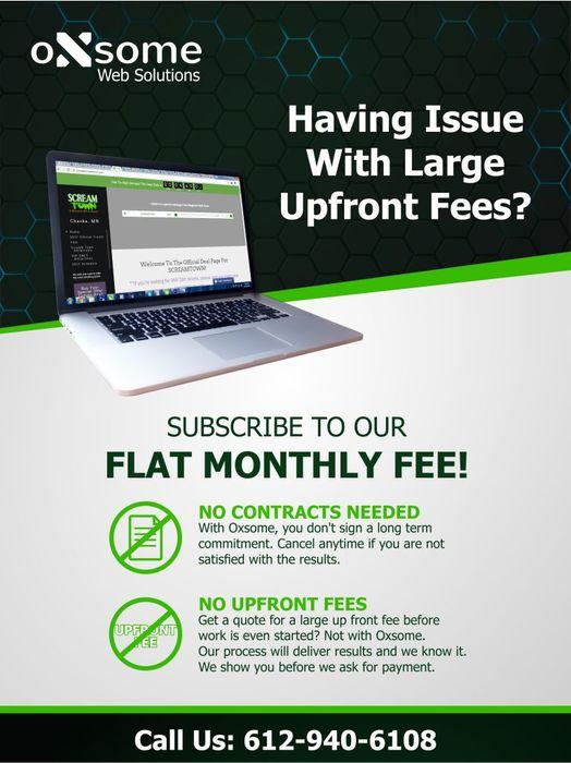No upfront fees image3