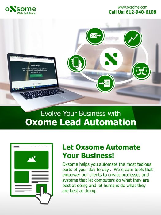 Lead automation2