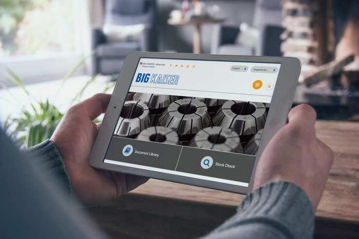 Bigkaiser tablet
