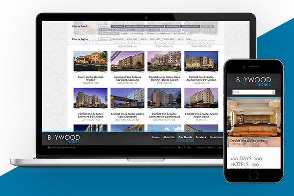 Baywood hotels techark