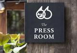 Press room main