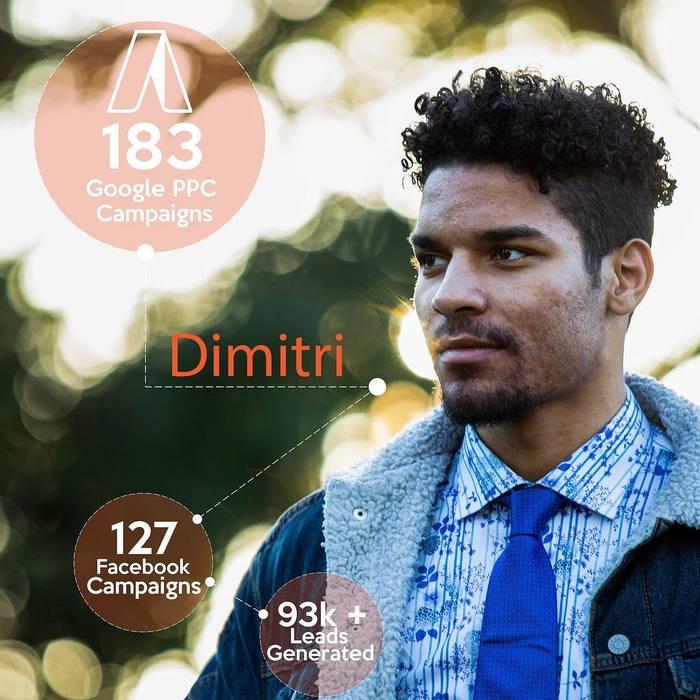 Dimitri web daytona
