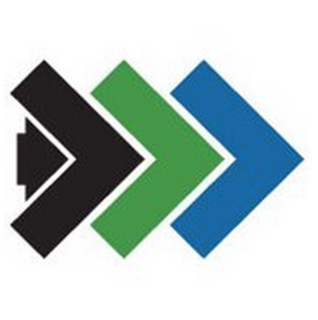 Directing Design Logo
