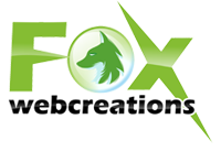 Fox Web Creations Logo